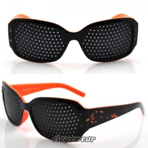 China pinhole glassses XG-PI-01 on sale