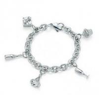 China Tiffany Bracelet Lovely Party Charm on sale