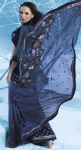 China Designer Sarees (139) on sale