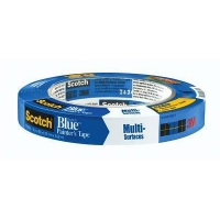 China Scotch-Blue Painter's Tape Multi-Surf. 2090,06817,3/4in x 60yd on sale