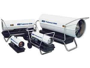 China L.B. White Tradesman K Kerosene Heaters on sale
