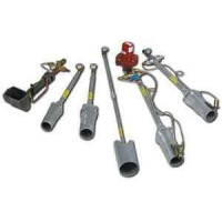 L.B White Industrial Construction Torches