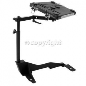 China Vehicle-Specific Mobile Computer Stand on sale