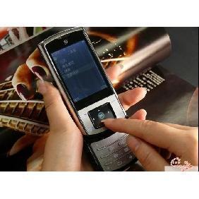 China wholesale slide phone+handwritten +free 2G memory card and one bluetooth earphone on sale