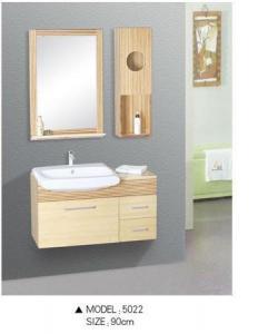 China Bamboo Bathroom Cabinets Bamboo Bathroom Cabinets on sale