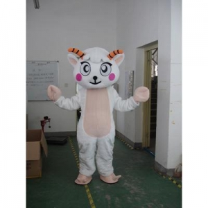China Happy Goat Costume on sale