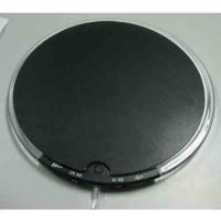 China HS-CK-004 LED light mouse Pad on sale