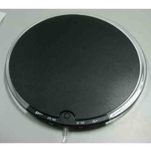 China HS-CK-004 LED light mouse Pad on sale