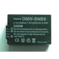 Panasonic BMB9 Digital Camera Battery