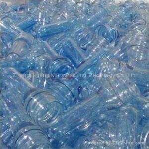 China PET bottle preform on sale