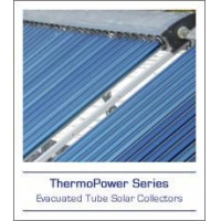 China Solar Evacuated Tube Collectors on sale