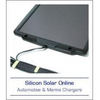 China Automotive & Marine Solar Battery Chargers on sale