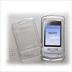 China FOR LG cell phone crystal case for LG KE970 cct 07 on sale