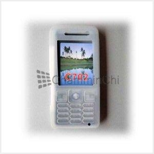China FOR SONY-ERICSSON cell phone silicon case for Sony Ericsson C702 CCO 27 on sale
