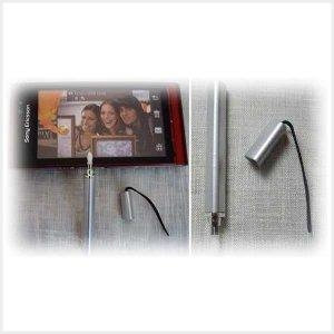 China FOR SONY-ERICSSON mobile phone touch pen for SonyEricsson U1 on sale