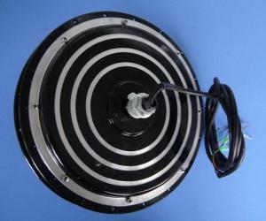 China Brushless Hub Motor 48V 1000W for front Wheel on sale