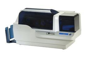 China Zebra P330i Single Sided Card Printer on sale