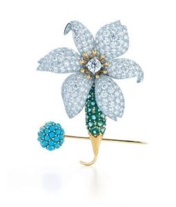 China Tiffany Blog several famous models of Tiffany Jewelry on sale