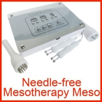 China Portable Needle-free Mesotherapy Meso Therapy Equipment on sale