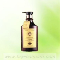 China Plant essence shampoo SS-007 on sale