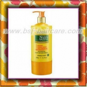 China Baoziya Multi-vitamin Aromatic Spa hair conditioner PU 008 on sale