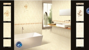 China Ceramic Wall Tile Ceramic Wall Tile of low price from China on sale