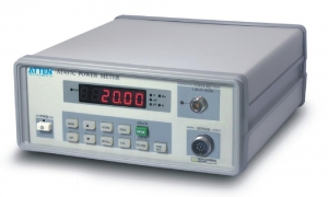 China New Atten Instruments AT437C 12.4 GHz RF Power Meter on sale