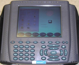 China Agilent/HP N1737A auroraJazz ATM Installation and Maintenance Test Set on sale