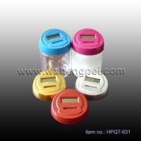 plastic product money box (HPQT-631)