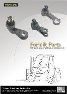 China Forklift parts - Tie Rod End on sale