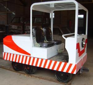 China Road-rail vehicles on sale