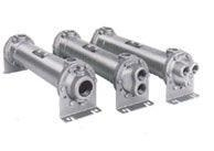 China Shell & Tube Heat Exchangers on sale