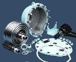 China Spiral Tube Heat Exchangers on sale
