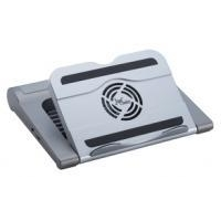 Netbook Cooling NB-9200 | Adjustable Netbook Cooling Pad with 2.0 Stereo Speake