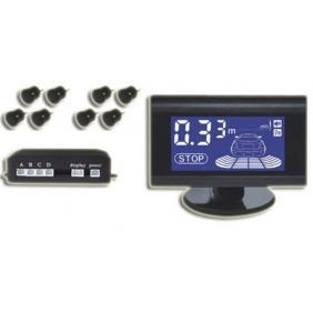 China Cheap LCD Parking Sensor on sale