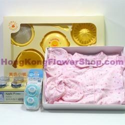 China New Born Baby Gifts on sale