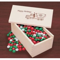 Corporate Logo Gifts Gourmet Mints Chocolate