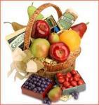 Fruit Gift Baskets Fruit Jubilee