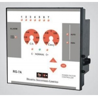 China Automatic Power Factor Controllers (APFC Relays) on sale