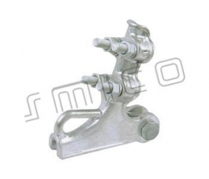 China Bolted type strain clamp on sale