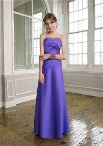 China Dresses Mori Lee Bridesmaids 292 on sale