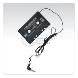 China MP3 Player Cassette Adaptor on sale