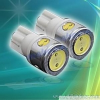 AUTO LED LIGHTING DJ047 T10-1W+3*0.5W