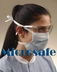 China 3 Ply SBPP Tie-on Face Mask on sale