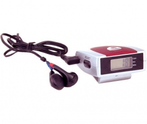 China Fancy style pedometer radio WM-2099 on sale