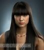 China Colored Indian Hair Straight Colored Indian Hair Extensions on sale