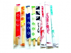 China Bamboo Products bamboo chopsticks on sale