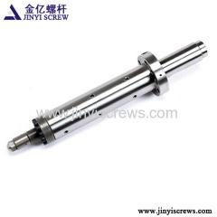 China Bimetallic Barrel Screw on sale