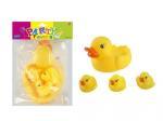 Rubbefr ducks
