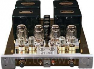 China MC-100B Integrated Tube Amplifier on sale